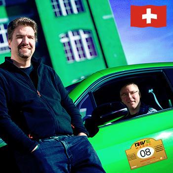 08 Team e-LIME GmbH (CH)