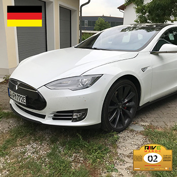 02 Team Tesla Bavaria (DE)