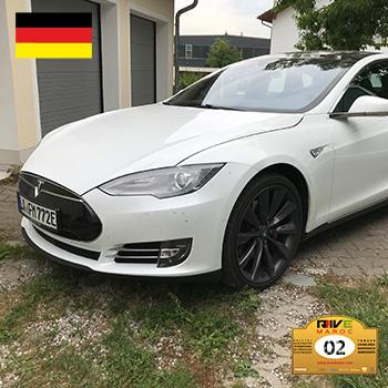02 Team Tesla Bavaria (DE)