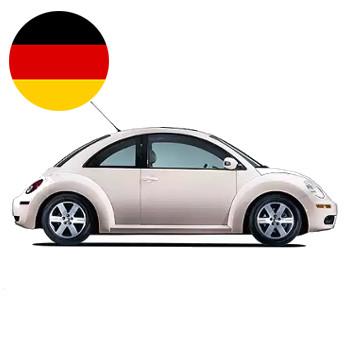 E-Beetle VW