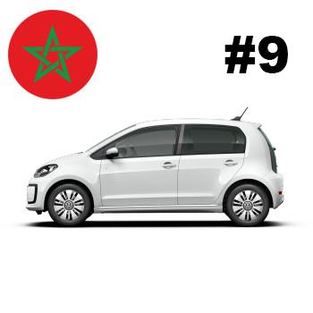 E-up VW