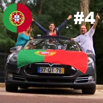 Team Eagle One Portugal