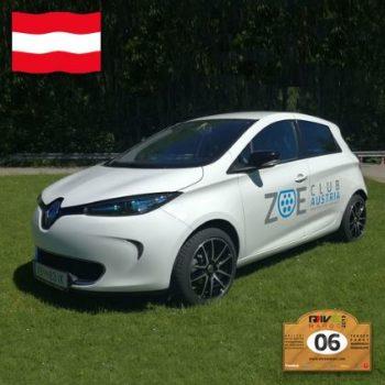 06 Team ZOE CLUB AUSTRIA (AT)