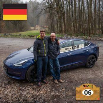06 TEAM Teslataxi Aschaffenburg (DE)