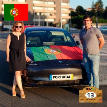 "13 TEAM ""PORTUGAL"""